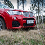 BMW X4 35d 33 150x150 Test: BMW X4 35d xDrive   ciężki do zaszufladkowania