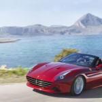 Ferrari California T 1 150x150 Premiery Motor Show Poznań 2016