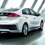 Hyundai ioniq 150x150