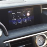 Lexus RC 200 T21 150x150 Minitest: Lexus RC 200 T   owca w wilczej skórze