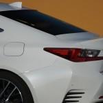 Lexus RC 200 T31 150x150 Minitest: Lexus RC 200 T   owca w wilczej skórze
