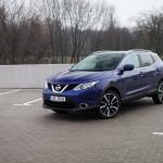 Nissan Qashqai 4x4 1 150x150 Test: Nissan Qashqai 1.6 dCi 4x4   dobry, bo modny?