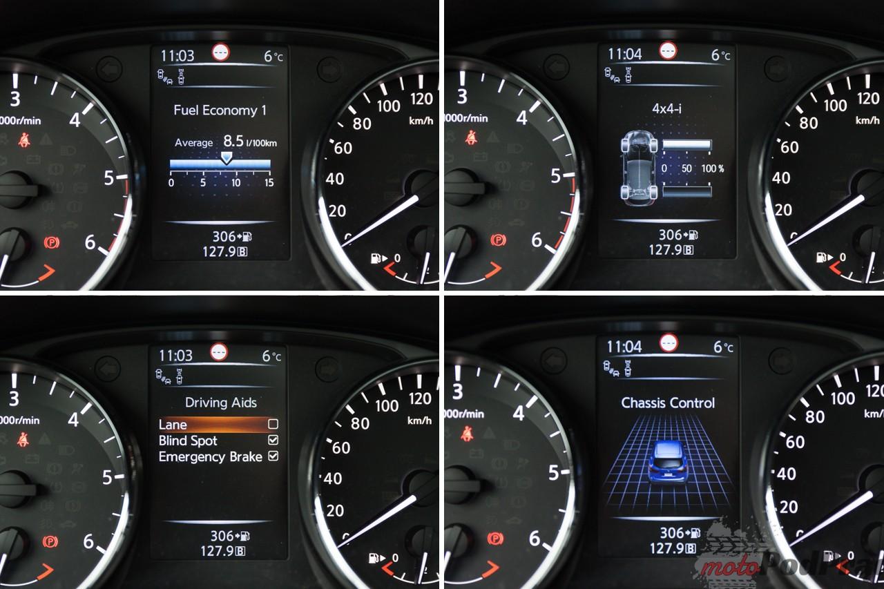 Nissan Qashqai 4x4 11 Test: Nissan Qashqai 1.6 dCi 4x4   dobry, bo modny?