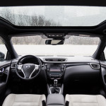 Nissan Qashqai 4x4 16 150x150 Test: Nissan Qashqai 1.6 dCi 4x4   dobry, bo modny?