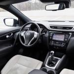 Nissan Qashqai 4x4 17 150x150 Test: Nissan Qashqai 1.6 dCi 4x4   dobry, bo modny?