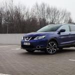 Nissan Qashqai 4x4 2 150x150 Test: Nissan Qashqai 1.6 dCi 4x4   dobry, bo modny?