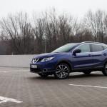 Nissan Qashqai 4x4 3 150x150 Test: Nissan Qashqai 1.6 dCi 4x4   dobry, bo modny?