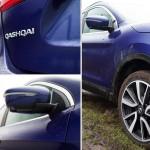 Nissan Qashqai 4x4 5 150x150 Test: Nissan Qashqai 1.6 dCi 4x4   dobry, bo modny?