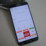 Samsung Galaxy S6 Edge plus 10 150x150 Test: Samsung Galaxy S6 Edge Plus