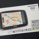 TomTom Go 5100 7 150x150 Test: Nawigacja TomTom Go 5100