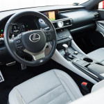 lexus rc 300 h 15 150x150 Lexus RC300H   sportowa hybryda