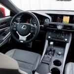 lexus rc 300 h 16 150x150 Lexus RC300H   sportowa hybryda