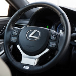 lexus rc 300 h 17 150x150 Lexus RC300H   sportowa hybryda