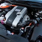 lexus rc 300 h 22 150x150 Lexus RC300H   sportowa hybryda