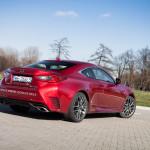 lexus rc 300 h 25 150x150 Lexus RC300H   sportowa hybryda