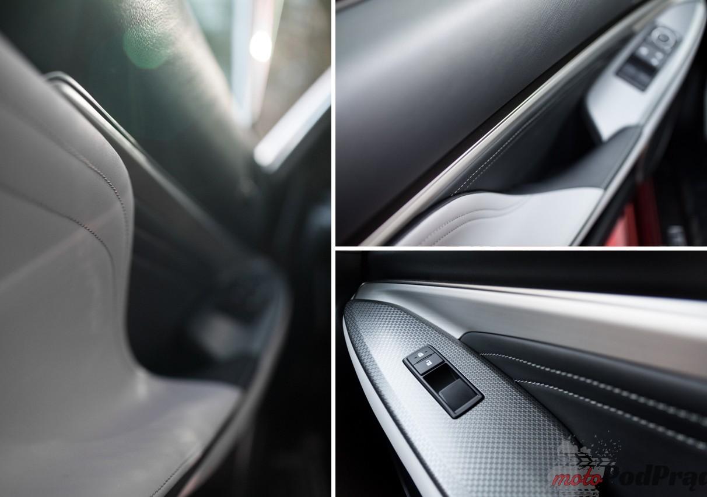 lexus rc 300 h 4 Lexus RC300H   sportowa hybryda