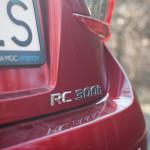 lexus rc 300 h 5 150x150 Lexus RC300H   sportowa hybryda