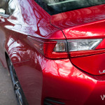 lexus rc 300 h 9 150x150 Lexus RC300H   sportowa hybryda