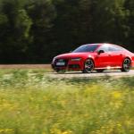 13a 150x150 Test: Audi RS7 Performance   osiem i pół godziny, pięćset dziesięć minut