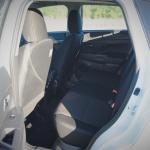 ASX 13 150x150 Test: Mitsubishi ASX 1.6 DiD 4WD   nie rzuca się w oczy
