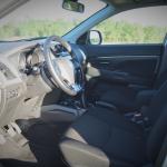 ASX 14 150x150 Test: Mitsubishi ASX 1.6 DiD 4WD   nie rzuca się w oczy