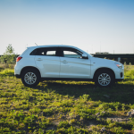 ASX 16 150x150 Test: Mitsubishi ASX 1.6 DiD 4WD   nie rzuca się w oczy