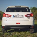 ASX 2 150x150 Test: Mitsubishi ASX 1.6 DiD 4WD   nie rzuca się w oczy