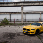 Ford Mustang GT 1 150x150 Test: Ford Mustang GT Fastback   bliżej marzeń
