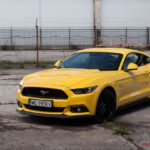 Ford Mustang GT 2 150x150 Test: Ford Mustang GT Fastback   bliżej marzeń