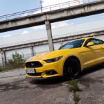 Ford Mustang GT 3 150x150 Test: Ford Mustang GT Fastback   bliżej marzeń