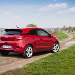 Hyundai i20 coupe 1 150x150 Test: Hyundai i20 Coupe   ładny mieszczuch