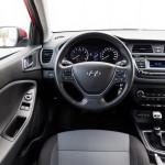 Hyundai i20 coupe 19 150x150 Test: Hyundai i20 Coupe   ładny mieszczuch