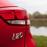 Hyundai i20 coupe 4 150x150 Test: Hyundai i20 Coupe   ładny mieszczuch