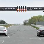 %name Lexus Driving Emotions 2016   zarzuć bokiem jak STIG