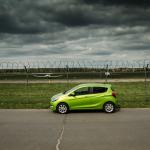 Opel Karl 1 150x150 Test: Opel Karl 1.2 75 KM Cosmo   wiecznie młody syn Adama
