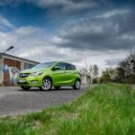 Opel Karl 10 150x150 Test: Opel Karl 1.2 75 KM Cosmo   wiecznie młody syn Adama