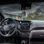 Opel Karl 13 150x150 Test: Opel Karl 1.2 75 KM Cosmo   wiecznie młody syn Adama