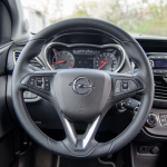 Opel Karl 15 150x150 Test: Opel Karl 1.2 75 KM Cosmo   wiecznie młody syn Adama