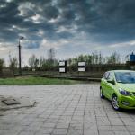 Opel Karl 27 150x150 Test: Opel Karl 1.2 75 KM Cosmo   wiecznie młody syn Adama