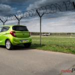 Opel Karl 3 150x150 Test: Opel Karl 1.2 75 KM Cosmo   wiecznie młody syn Adama