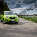 Opel Karl 5 150x150 Test: Opel Karl 1.2 75 KM Cosmo   wiecznie młody syn Adama