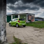 Opel Karl 6 150x150 Test: Opel Karl 1.2 75 KM Cosmo   wiecznie młody syn Adama