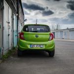 Opel Karl 8 150x150 Test: Opel Karl 1.2 75 KM Cosmo   wiecznie młody syn Adama