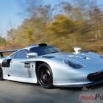 """Porsche 911 GT1 Evo 1 150x150 Z serii """"pod młotek"""": Porsche 911 GT1 Evo"""