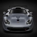 """Porsche 911 GT1 Evo 3 150x150 Z serii """"pod młotek"""": Porsche 911 GT1 Evo"""