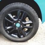 Toyota Aygo 19 150x150 Test: Toyota Aygo   designerska puszka