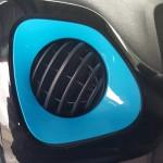 Toyota Aygo 4 150x150 Test: Toyota Aygo   designerska puszka