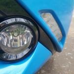 Toyota Aygo 40 150x150 Test: Toyota Aygo   designerska puszka