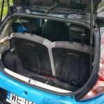 Toyota Aygo 41 150x150 Test: Toyota Aygo   designerska puszka