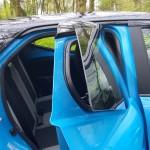 Toyota Aygo 43 150x150 Test: Toyota Aygo   designerska puszka